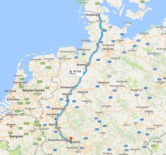 пътешествие, електрическо колело