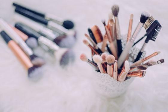 minerale make-up make up