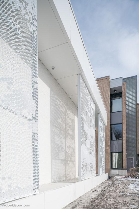 egbertdeboer.com, gemeentehuis waadhoeke, van manen en zwart architecten, metadecor