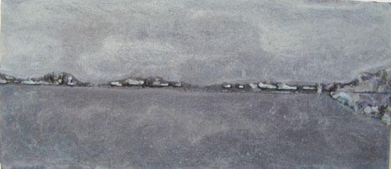 'FRIESLAND' BRONS GEPATINEERD (39,5x17,5 cm)