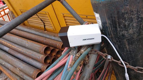 CCTV system/ surveillance system/ alert system/ camera installation HK