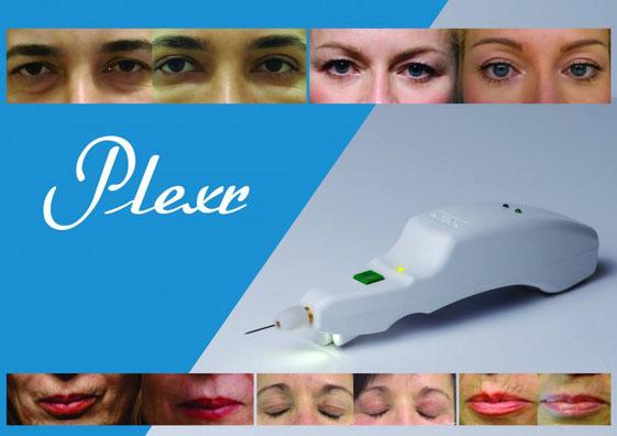 Le Plexr
