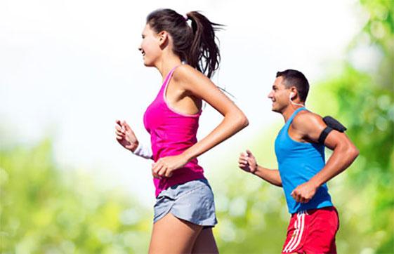Actívate físicamente para mejorar tu vida y tu salud