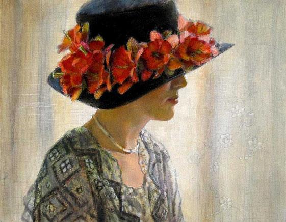 пастельная живопись