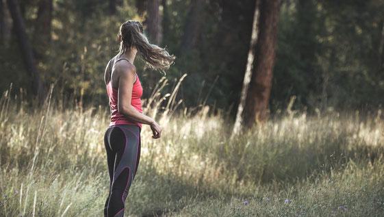 Outdoor  Training -Vegansports