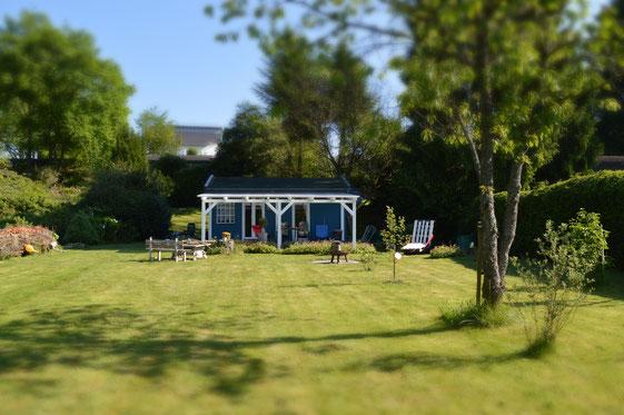Ferienhaus Zeitlos an der Sieg in Dattenfeld, Windeck