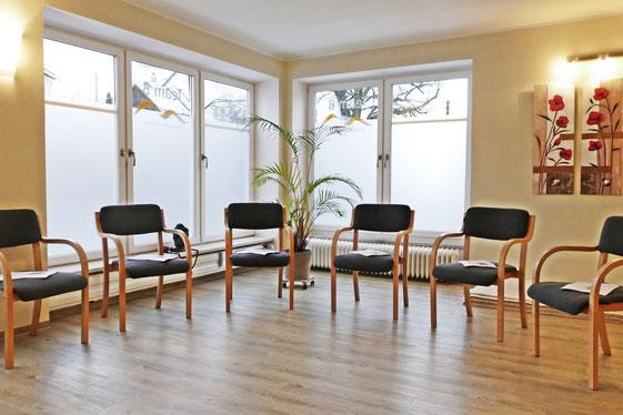 Ausbildungen, Seminare & Heilpraktiker Weiterbildung Campus Psychotherapie Inge Christine Schuler Augsburg