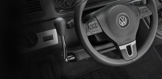 Veigel Detroit, Handbediengerät für Gas & Bremse, Sodermanns