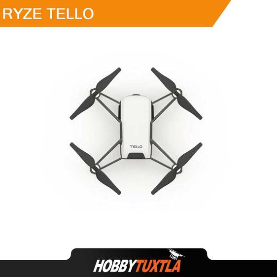Ryze Tello mini drone con cámara de 5 MP