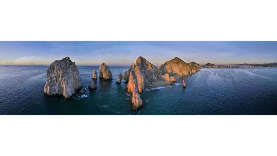 Mavic Air 2 puedes logar fotos panorámicas increíbles, adquiere el tuyo ahora