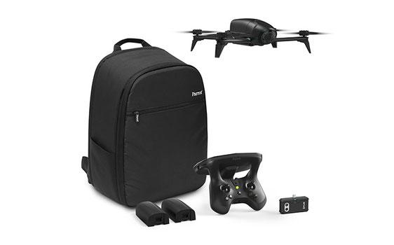 Venta de drones en méxico | Vuela, captura y procesa con Disco Pro AG