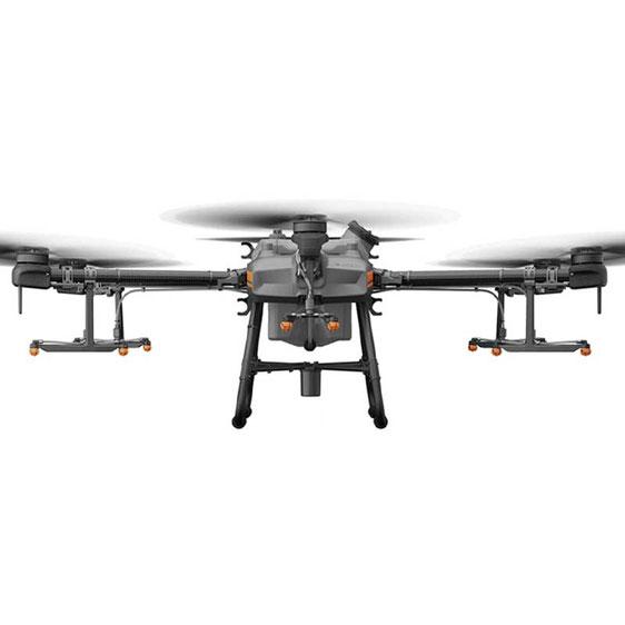AGRAS T16 dron fumigador, aspersión, pulverización con capacidad de 16L el mejor del mundo en drones