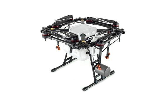 Drones para Agricultura | Drones para fumigar son el futuro de la Agricultura
