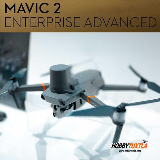 DJI Mavic 2 Enterprise Advanced M2EA