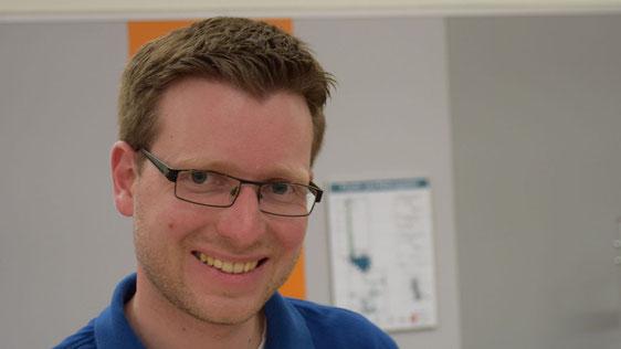 Dr. Fabian Brummund (SPD) brachte einen Antrag zur weiteren Förderung von Eltern mit Tagespflegekindern ein.
