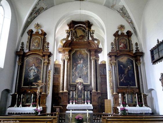 Spitalkirche, Pfaffenhofen (Ilm)