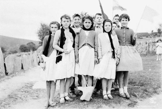 1958-Xestoso-nenos%-Carlos-Diaz-Gallego-asfotosdocarlos.com