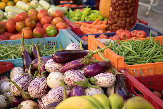 Montret - Commerces marchés poisson fruits et légumes producteurs locaux