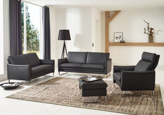 polstergruppen - möbel brügger ag, spiez, Möbel