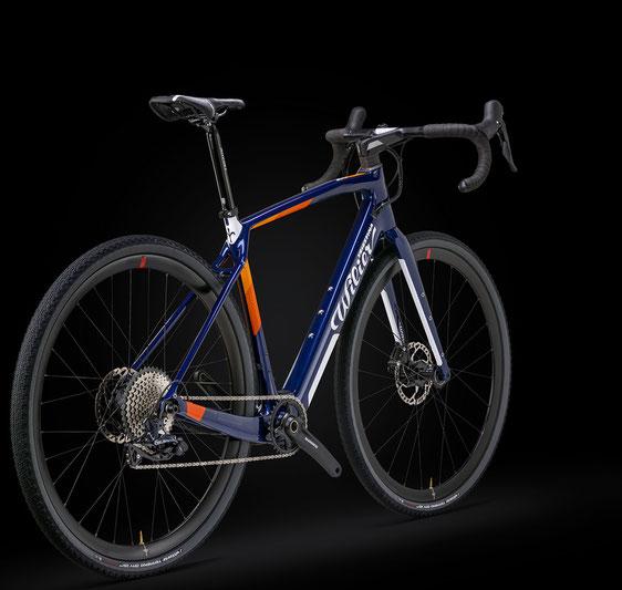 Wilier Jena Hybrid italian cycle experience