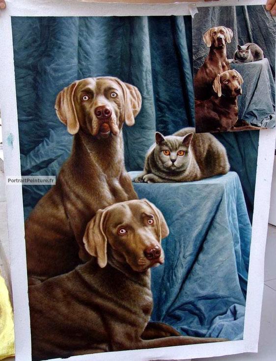peintre-animalier-peinture