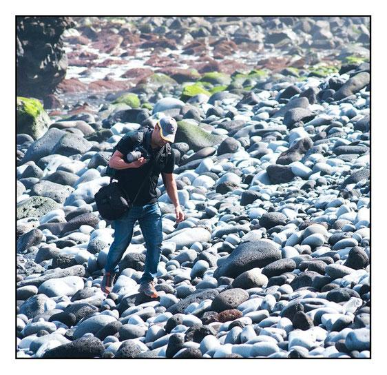 fotógrafo en Tenerife