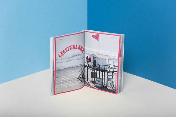 Eat Bike Live, ein wunderbares Buch über Sylt und Sylt erleben