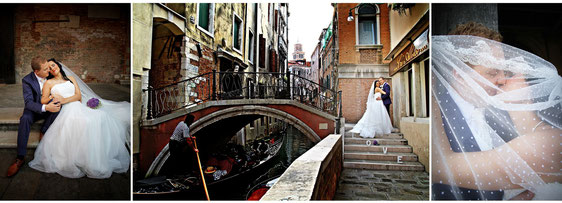 Venedig Hochzeitsfotos - Iris Besemer Fotostudio Hallbergmoos www.pictureandmore.com picture&more FOTOGRAFIE international