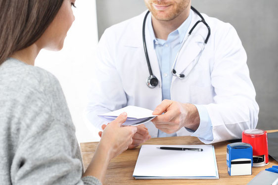Carole Aubert Psy à paris Le cercle vertueux de la collaboration entre psy et médecins