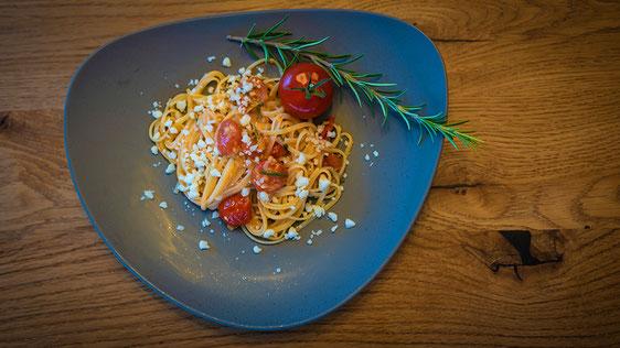 Küchen-Glück Thermomix Pasta