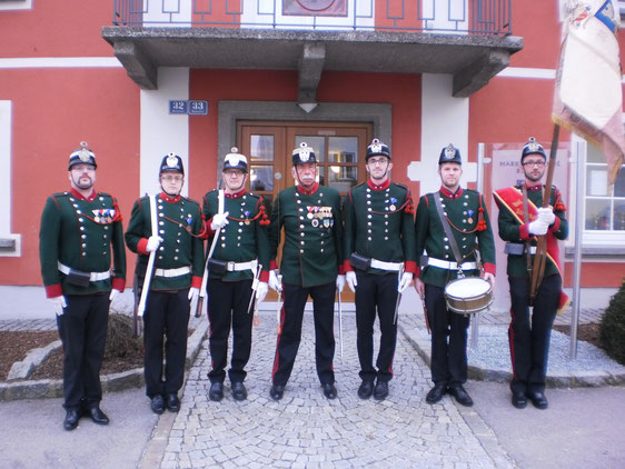 Uniformen 2015