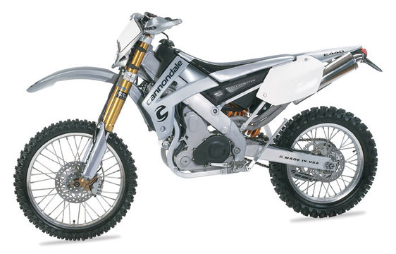 Cannondale - Motorcycle Manuals PDF, Wiring Diagrams & Fault Codes