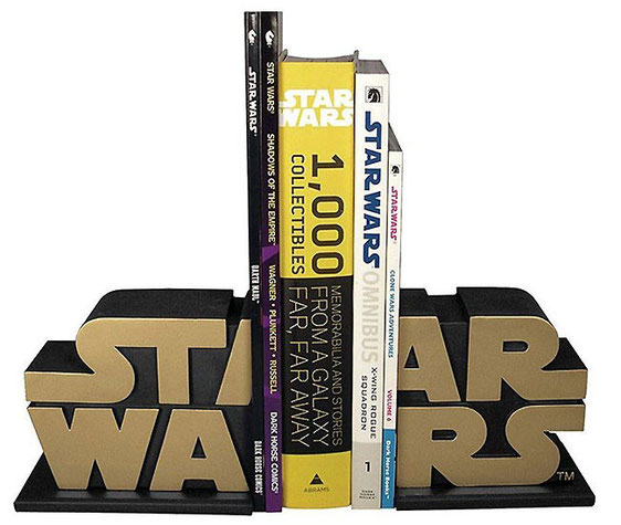 держатель для книг Star Wars