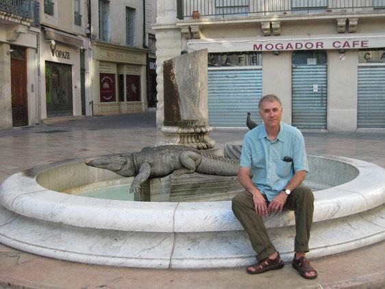 Nîmes, 2010