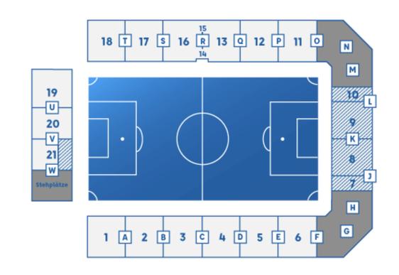 Stadionplan Carl-Benz-Stadion Mannheim. Quelle: https://svw07.de/stadion/