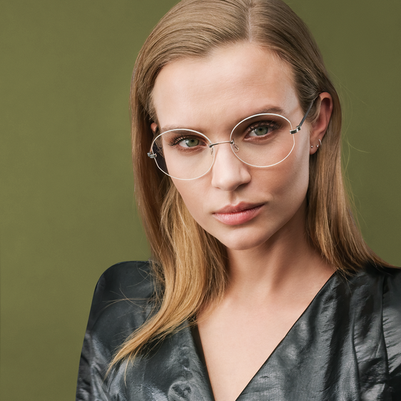 German specialist for Lindberg glasses: Zacher in Erfurt