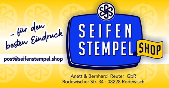 Seifenstempel Shop Anett & Bernhard Reuter GbR