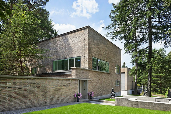 Bildarchiv Georg Kolbe Museum, Enric Duch 2016