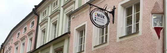"""PAPIER-art ART-papier, MÜK Mühlviertel Kreativ, Ausstellung 2021 """"Inspiration Papier"""", handgefertigte Papierarbeiten, Harald und Michaela Metzler. Österreich"""