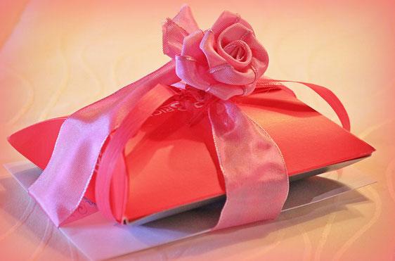 Sei offen und emfpangsbereit für die Geschenke deiner Seele