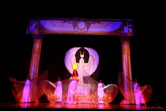 Gala Oriental 2011 im Stadttheater Lippstadt, Foto: André Elbing