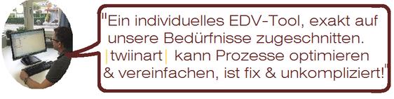 Statement von Thomas Rutishauser, Geschäftsleiter Burag AG, Eschlikon (TG)