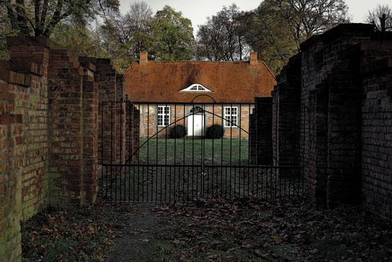 pansevitz rügen mecklenburg vorpommern ausflug kavaliershaus herbst fotografie heimatlicht geschichte heimat