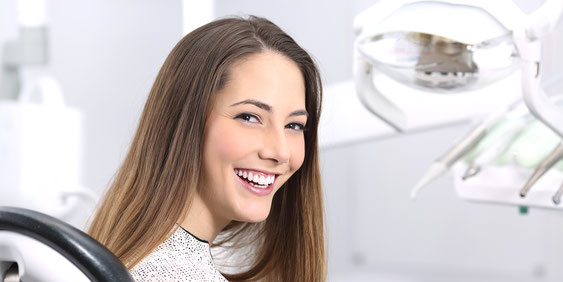 Holistic - Environmental Dentistry   Dental practice Dr. Becker Zurich