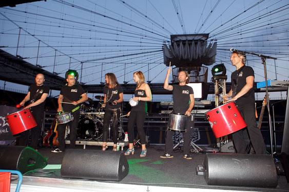 Samba Trommeln