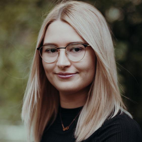 Nadine Söhnlein – Friseurmeisterin