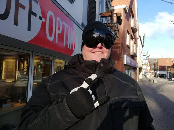 Strodthoff-Optik - Brille der Woche - Lesebrille