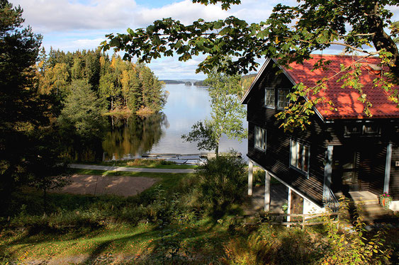 Studienfahrt Schweden