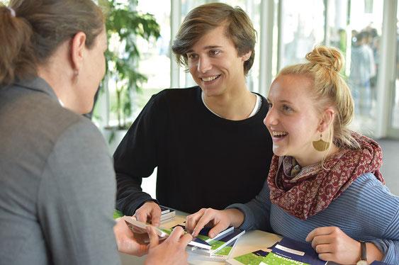 vocatium Fachmesse für Ausbildung und Studium (Bild: IfT GmbH)