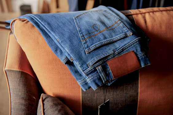 Mass Jeans Herren